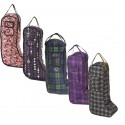 Centaur® Classic Plaid Boot Bag