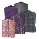 Centaur® Classic Plaid/Fashion Garment Bag
