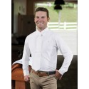 Romfh® Men's Competitor Show Shirt- Long Sleeve