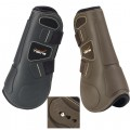 Tekna® Open Front Boots with Quick Close Straps