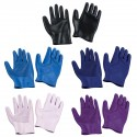 Curve Finger Grooming  Gloves- Pair