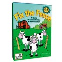 "Card Game-""Fix the Fence"""