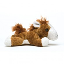 "5"" Pony w/Magnets- 6 pack"
